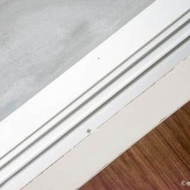 レール サッシ 窓