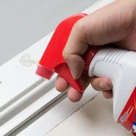 家中のカビ掃除|場所ごとにきれいサッパリ除去する方法は?