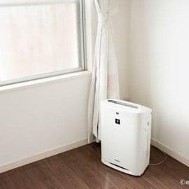 空気清浄機の臭い取りの方法!脱臭フィルターの臭い取りや注意点は?