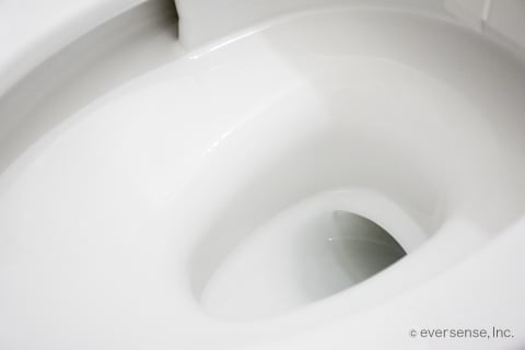 トイレにできる頑固な汚れ