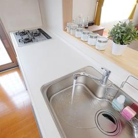 キッチンの大掃除はどうすればいい?ピカピカにするコツは?