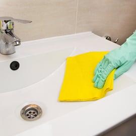 洗面所の掃除におすすめの洗剤は?掃除方法やピカピカな仕上げ方は?