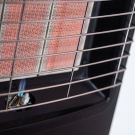 ガスファンヒーターの掃除|ストーブを分解するのはNG?