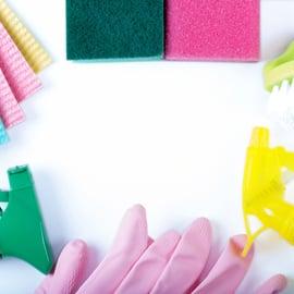 大掃除グッズはどれがいい?効率よくピカピカにできるおすすめ12選