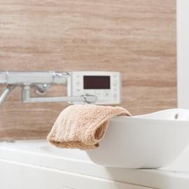 オキシクリーンでお風呂をまるごと掃除!待つだけで汚れがごっそり!