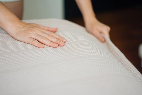 ベッド マットレスの掃除