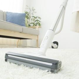 カーペットや絨毯の掃除|オキシクリーンで汚れは落とせる?