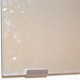 お風呂の鏡にはクエン酸!「ラップ」のひと手間がコツ【写真で解説】