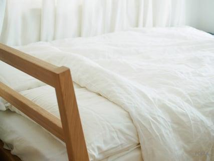 布団 ベッド