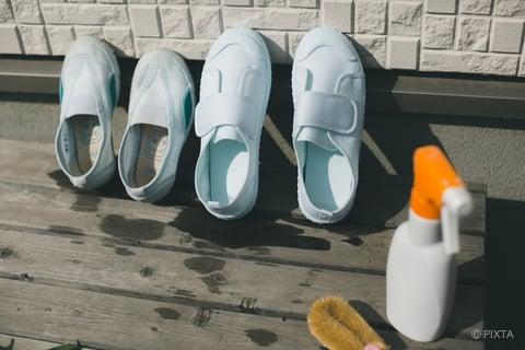 早く 乾かす 方法 靴