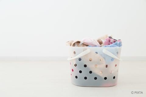 dee2349b35dae 綿を洗濯するときには特別な対策は必要ありませんが、次の3つの条件のどれかにあてはまるときはシワや縮みが起きないように注意する必要があります。