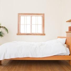 布団の湿気にはすのこベッドがおすすめ!湿気対策できるおすすめ6選