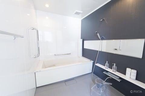 お風呂 浴室