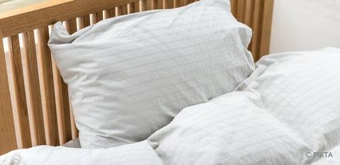 枕 ベッド