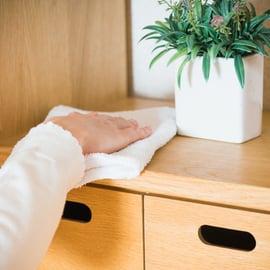 掃除の頻度はどれくらい?掃除機は週に何回かければいい?