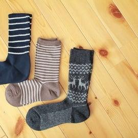靴下の干し方 ゴムの伸びを防いで長持ちさせる3つのコツとは?