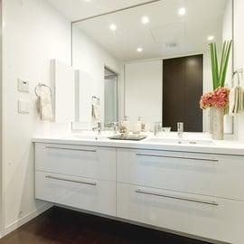 毎日続けられる洗面所の掃除!キレイを保つには拭き掃除が大切