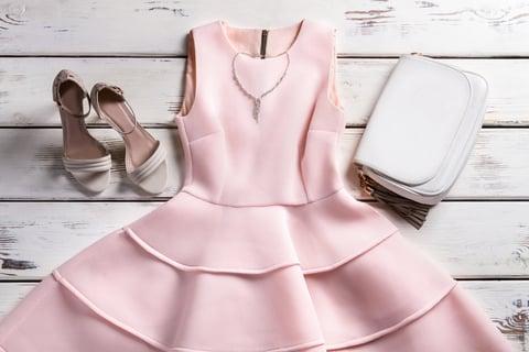 ドレス おしゃれ