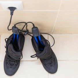 靴 乾燥機