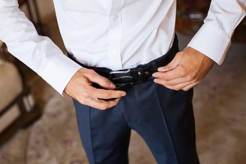 スーツ パンツ スラックス