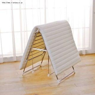 布団 干し 室内 組み立ていらず多機能物干し