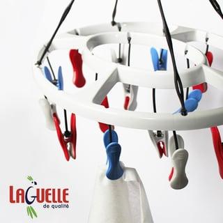 物干し おしゃれ Laguelle ラゲール 洗濯 ハンガー