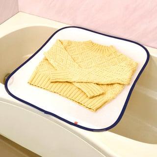 平干しネット おすすめ お風呂で平干しネット