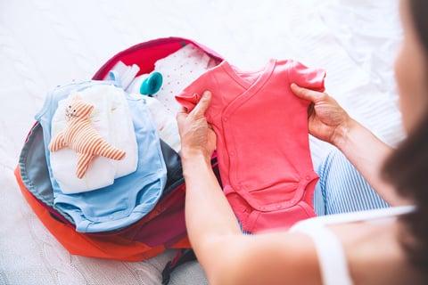 赤ちゃん 服 衣類