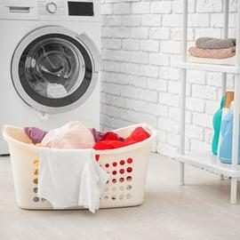 おしゃれなランドリーラック5選!洗濯が楽しくなるおすすめアイテム