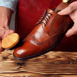 シューケアボックスのおすすめ12選!革靴の手入れ道具が全部そろう