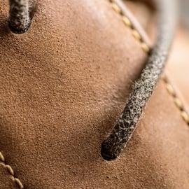 ヌバック スエード 革靴