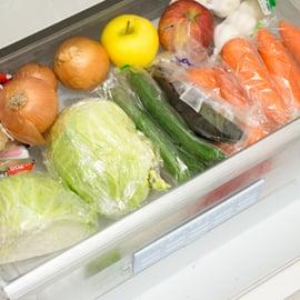 野菜室 冷蔵庫