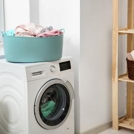 ランドリーラックのおすすめ5選!洗濯機まわりがスッキリ片付く