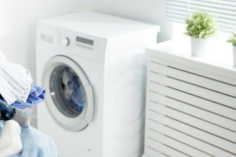 洗濯機 隙間 洗面所