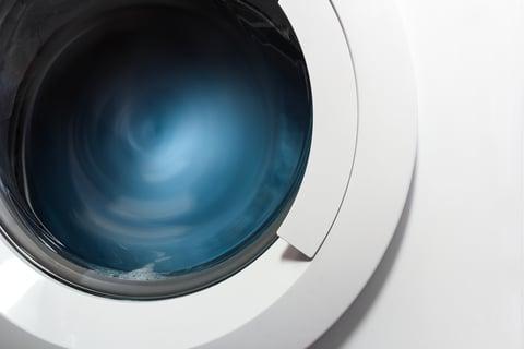 洗濯機 脱水