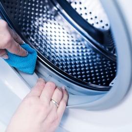 洗濯機の掃除 ドラム式
