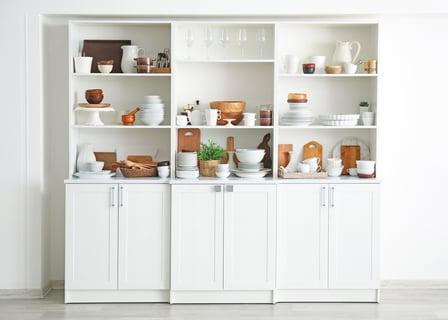 キッチン 棚 ラック 収納