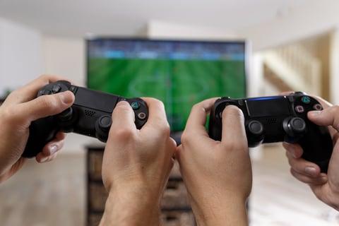 ゲーム PS4