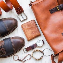 革製品はクリーナーで長く使える!見た目もキレイに保てる6選