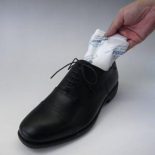靴用 乾燥剤 ほしものびより