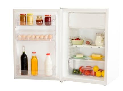 米びつ 収納 冷蔵庫