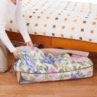 毛布 収納