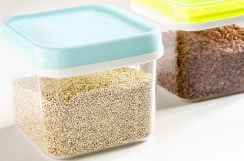 米びつ 収納 容器 タッパー