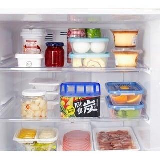 脱臭炭 冷蔵庫用