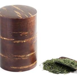 茶筒 お茶 緑茶 茶葉