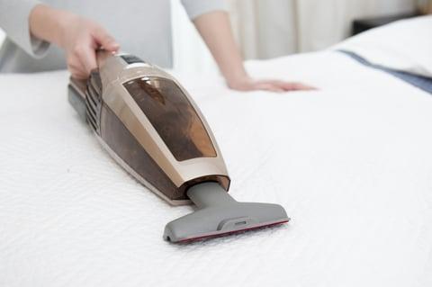 布団 クリーナー ベッド ハンディ 掃除機