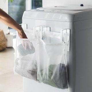 洗濯機 収納 洗濯ネット