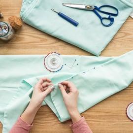縫い物 裁縫