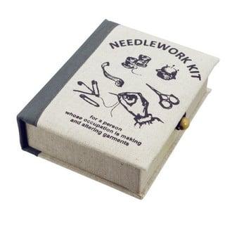 ニードルワーク ソーイングボックス ミニサイズ