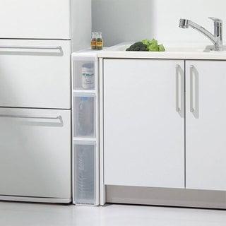 キッチン 狭い 収納